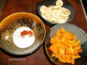 Judhaba spices